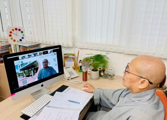 21世紀的青少年生命教育 (香港教育大學宗教教育與心靈教育中心提供)